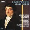 Rossini: Il Signor Bruschino, Early One-Act Operas, Vol. 1/5 - I Filarmonici Di Torino & Marcello Viotti