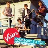 Somebody To You (feat. Demi Lovato) - Single