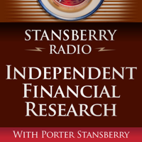Stansberry Radio - Edgy Source for Investing, Finance & Economics podcast