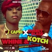 Whine & Kotch Riddim - Single