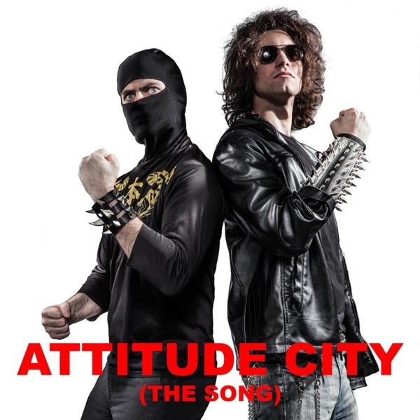 Attitude City - Single
