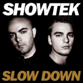 Slow Down (Radio Edit) - Single