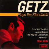 Stan Getz - The Lady In Red