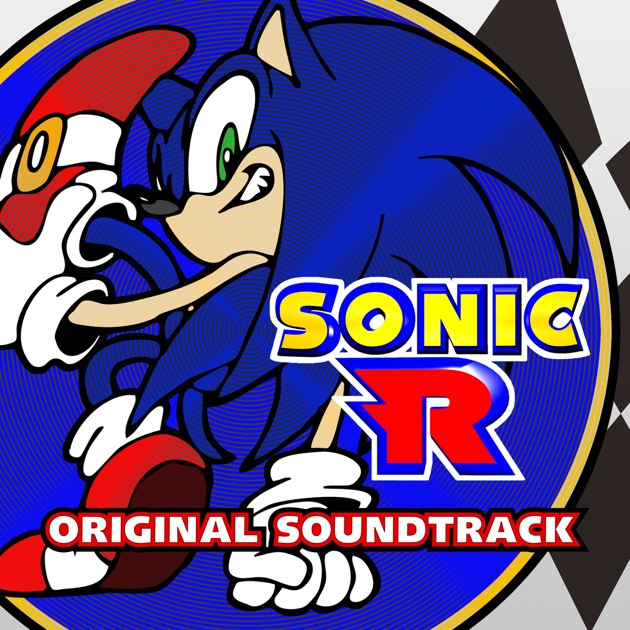 Sonic Mania (Original Soundtrack) [Selected Edition] by SEGA on iTunes