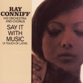 Ray Conniff - Stranger In Paradise