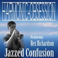 Jazzed Confusion (feat. Rex Richardson) - Single