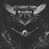 MykoMan - Time