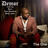 The One (feat. Bucie, Blackcoffe & Zakes Bantwini)