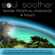 Soul Soother - Warm Tropical Paradise (4 Hours) For Relaxation, Meditation, Reiki, Massage, Tai Chi, Yoga, Aromatherapy, Spa, Deep Sleep and Sound Therapy