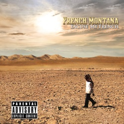 View album French Montana - Excuse My French (Deluxe)