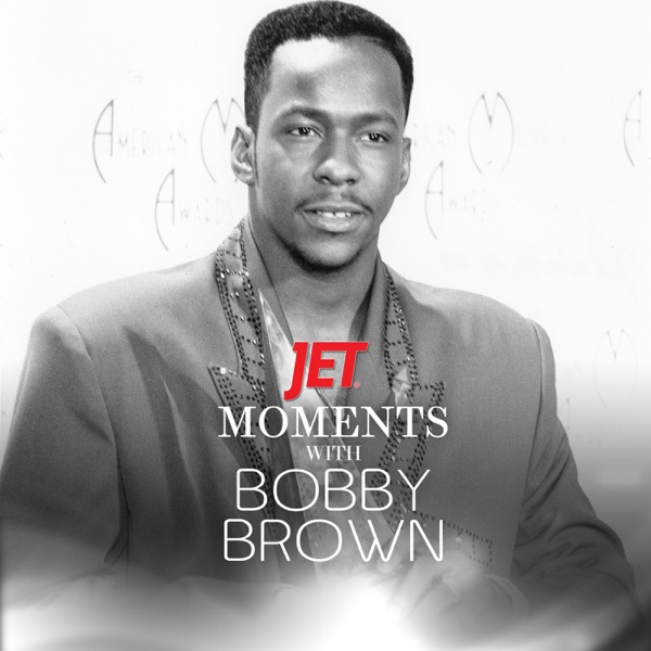 Jet Moments With Bobby Brown - Single (Live Interview) - Single