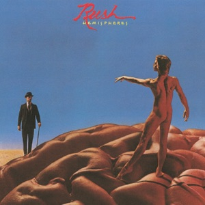 Hemispheres (Remastered) Mp3 Download
