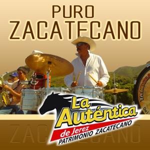 Banda La Auténtica de Jerez