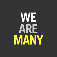 Podcast cover art of WeAreMany.org: Recently posted audio