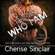 Cherise Sinclair - This Is Who I Am: Masters of the Shadowlands, Book 7 (Unabridged)