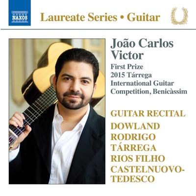 Guitar Recital: João Carlos Victor - João Carlos Victor album