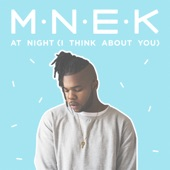 At Night (I Think About You) - Single
