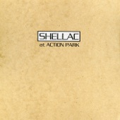 Shellac - Pull the Cup