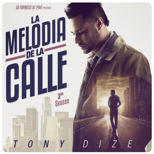 Cover art for Duele El Amor