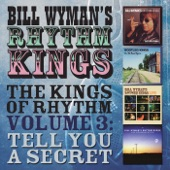 Bill Wyman's Rhythm Kings - Disappearing Nightly