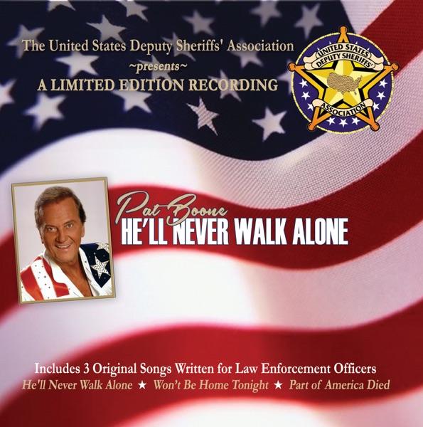 He'll Never Walk Alone - Single
