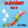 Blåståget 2 - Blåståget 2 (feat. Jan Utbult) artwork