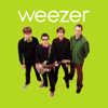 Weezer - Island In the Sun artwork
