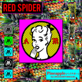 Pineapple(パイナポー) feat. APOLLO, KENTY GROSS, BES