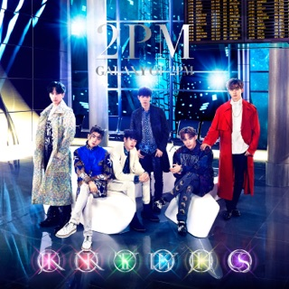 A D T O Y  - Single by 2PM on Apple Music