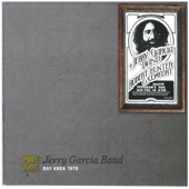 Jerry Garcia Band - I'll Be With Thee