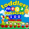 Songs For Children - Toddlers Mega Collection - 100 Favourite Songs artwork