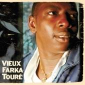Vieux Farka Toure - Ana