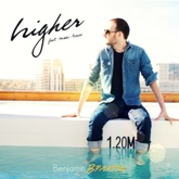 Higher (feat. Nikki Renee) [Remixes] - EP