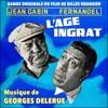 L'âge ingrat (Original Motion Picture Soundtrack) - Single, Georges Delerue