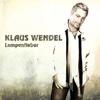 Lampenfieber - Klaus Wendel