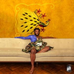Abdu Ali - Anti-Chips feat. Jpegmafia & Elon