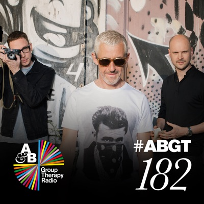 Group Therapy 182 - Above & Beyond