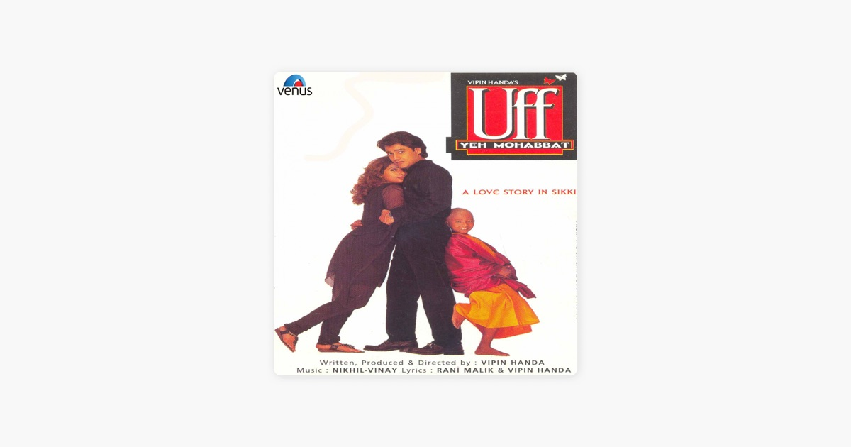 the Uff Yeh Mohabbat man 2 movie free download in hindi