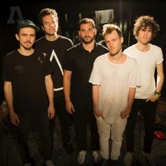 Penguin Prison on Audiotree Live - EP