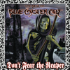 Blue Öyster Cult - (Don't Fear) The Reaper artwork