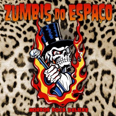 Horror Rock Deluxe - Zumbis do Espaço