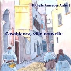 Casablanca, ville nouvelle: Afrique du Nord 2