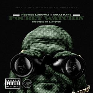 Pocket Watchin' (feat. Gucci Mane) - Single Mp3 Download