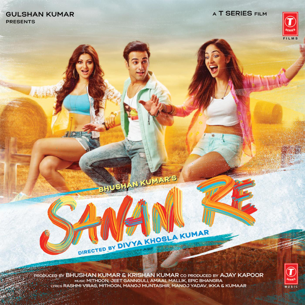 free mp4 song download sanam re