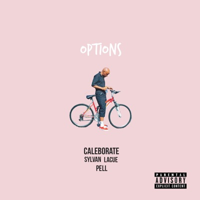 Options (feat. Pell & Sylvan Lacue) - Single MP3 Download