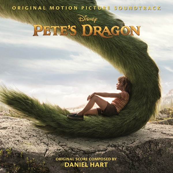 Pete's Dragon (Original Motion Picture Soundtrack) album image