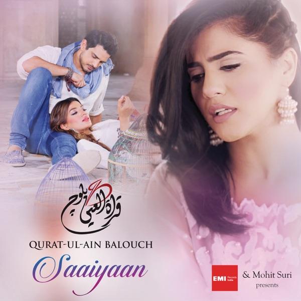 Qurat Ul Ain Balouch - Saaiyaan