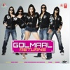 Golmaal Returns (Original Motion Picture Soundtrack)