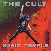 The Cult - Automatic Blues