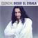 Como Quien Pierde una Estrella (with Diego El Cigala) [En Vivo] - Alejandro Fernández